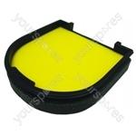 Electrolux EF106 Filter