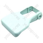 Whirlpool 031237015191 Tumble Dryer Door Handle
