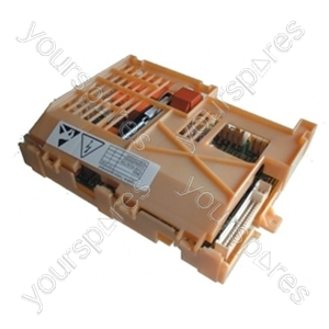 Bosch Module power