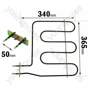 Bosch 2500W Oven Grill Element