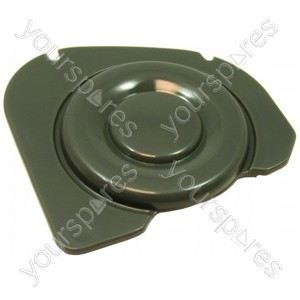 Bosch Vacuum Cleaner Right Hand End Cap