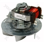 Bosch B1420W0GB05 Fan Oven Motor