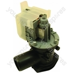Bosch WFB2004GB27 Washing Machine Drain Pump