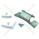 Bosch WTA2000 Washing Machine / Tumble Dryer Door Hinge Kit