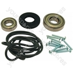 Bosch WAE2446BUK/02 Washing Machine Drum Bearing Set