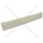 Bosch WVF2401GB01 White Washing Machine Kick Plate