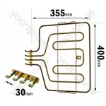 Bosch B1430N0GB02 2700 Watt Grill Element