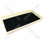 Bosch Cooker Hood Active Charcoal Filter Kit
