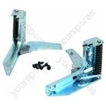 Bosch Oven Door Hinge Kit (Screws not Included)