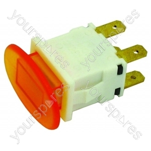 Norfrost Oval fast freeze switch Spares