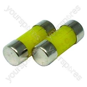 Fuse Cartridge 20 Amp Pack Of 2
