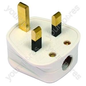 Plug 13 Amp Single