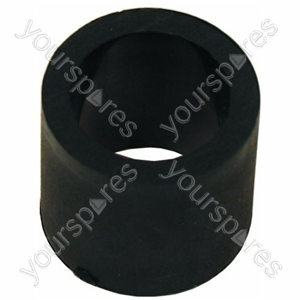 Spacer (black) 0495245 8.26mm