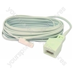 Telephone Extension Lead 5 Metre