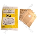 Morphy Richards  Vacuum Bags