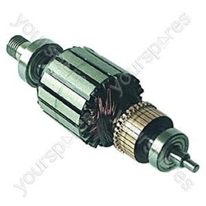 Hoover AC136 Armature Logic 11-1200