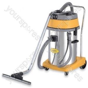 Vacuum Cleaner Wet & Dry 60 Litre