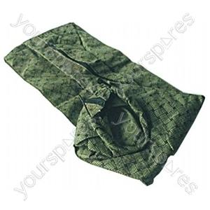 Cloth Bag Lattice Hoover U4014