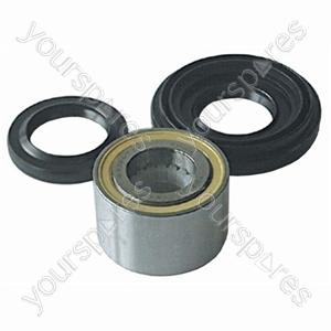 Zanussi washing machine bearing Kit