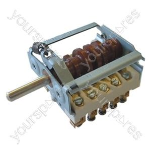 Selector Switch  49.27215.000