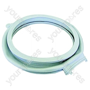 Door Gasket With Drain Spout Servis