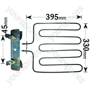 Tricity Grill Element 2550w