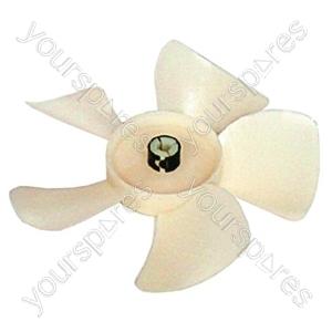 Fan For Motor