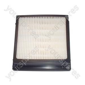 Nilfisk Filter Non Hepa Vacuum Filter