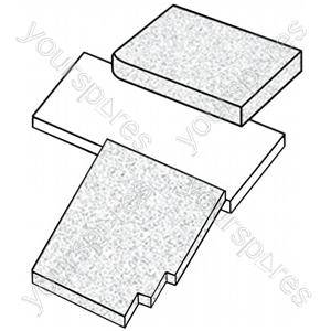 Panasonic Vacuum Filter