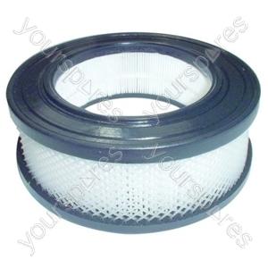 Exhaust Hepa S Vacuum Filter