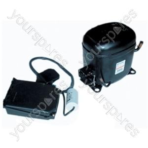Compressor R404a/r507 5/8hp