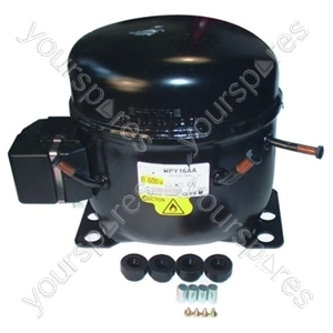 Compressor R600a 1/4hp