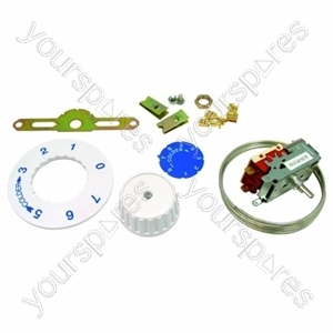 Thermostat Replacement Vc1