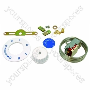 Thermostat Replacement Vt93