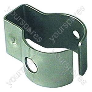 Metal Middle Handle Clamp