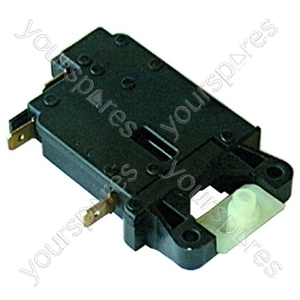 Door Interlock Indesit 56014