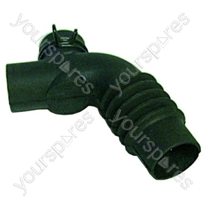 Sump Hose With Filter Servis