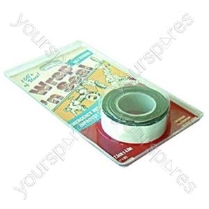Wrap 'n Seal Insulation Tape 2.5cm X 4.9m