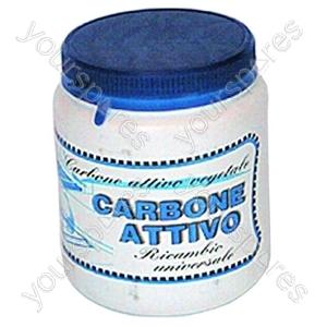 Carbon Granules For Cooker Hood Filter