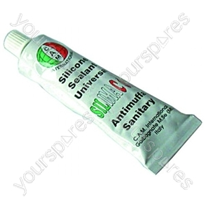 Silicone Sealant 60ml