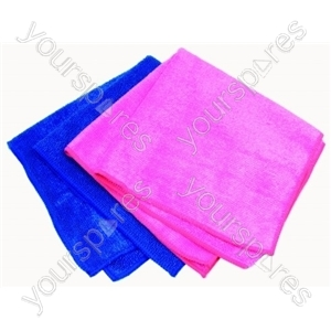 Clever Cloth All Purpose Cloths - 2 Pack