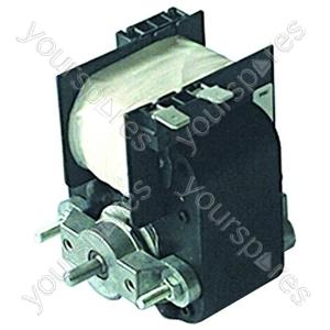 Fan Motor Oven Belling Short S