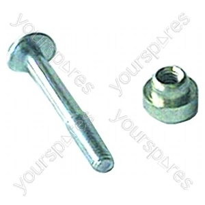Handle Nuts And Bolts Hoover