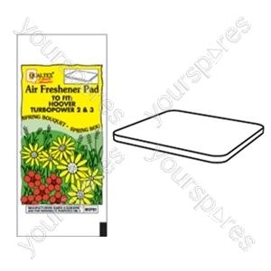 Air Freshener Pad