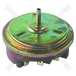 Pressure Switch Dual