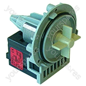 Washing Machine Drain Pump Askoll