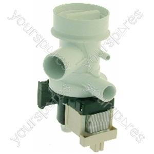 Electrolux 605647754 Pump Aeg