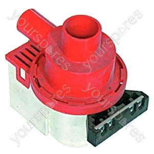 Pump Magnet Top Outlet