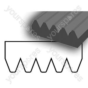 Hoover washing machine belt 1233j5 Mael