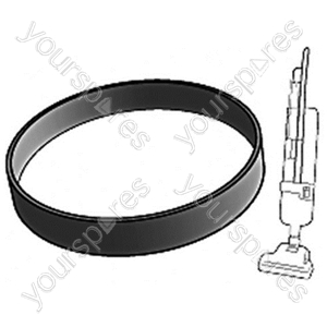 Vorwerk Et3 Vacuum Belts
